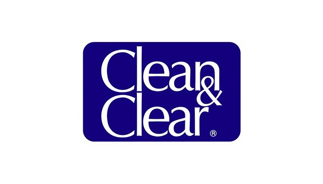 Cildinizi temiz ve ferah tutmak için CLEAN & CLEAR® dünyasına göz atın.