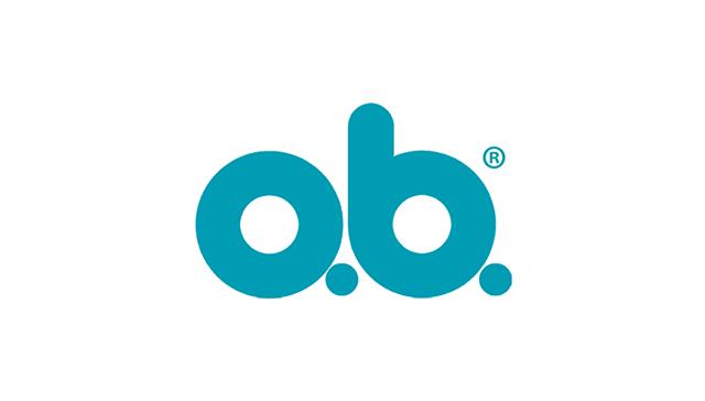o.b.®  tamponları ile asla hazırlıksız yakalanmayın!