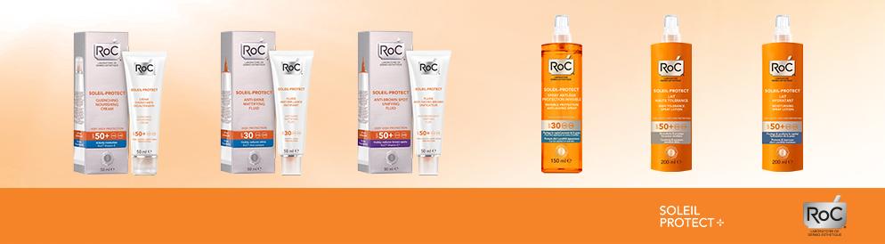 RoC Güneş Ürünleri